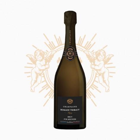 Champagne Pur Meunier