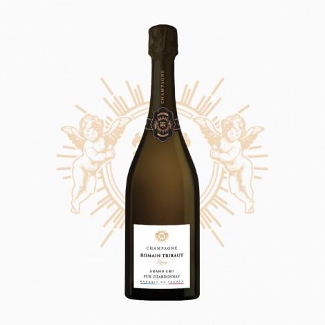 Champagne Pur Chardonnay